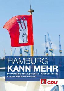 Auszug CDU-Wahlprogramm: Kulturteil